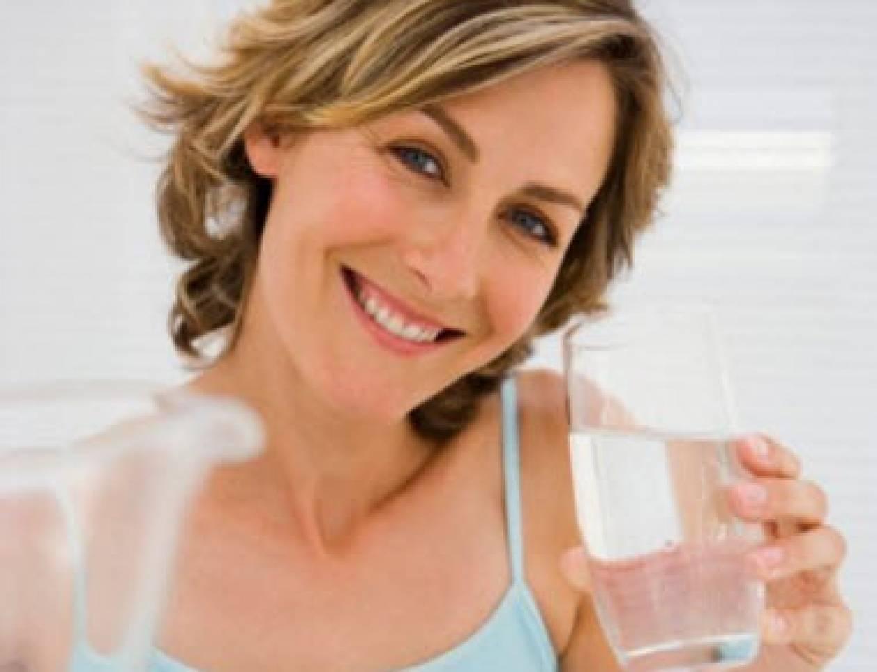22 Μαρτίου: Παγκόσμια Ημέρα Νερού