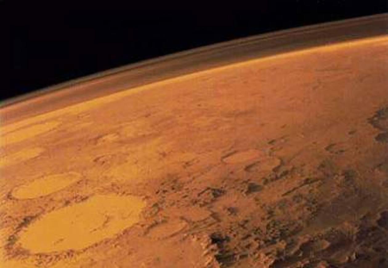 «Στήνουν» εργαστήριο στον Αρη