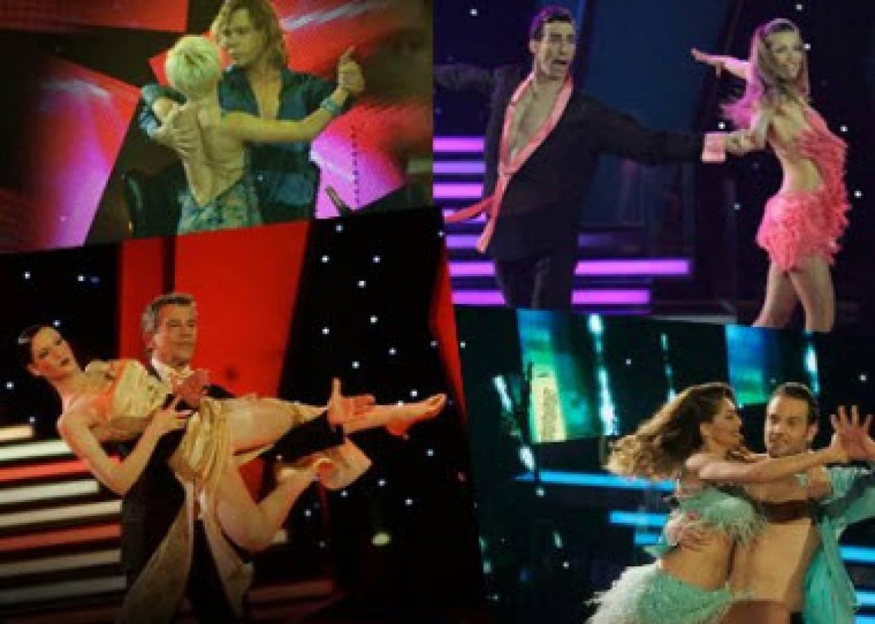 To playlist που θα χορέψουν τα ζευγάρια στο 2ο live του «Dancing»