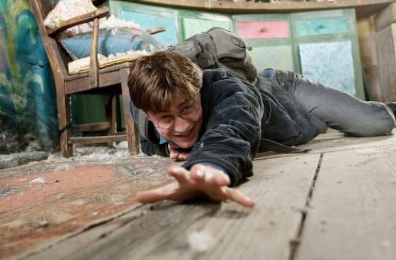 Πόσα παιδιά διεκδίκησαν το ρόλο του Harry Potter;