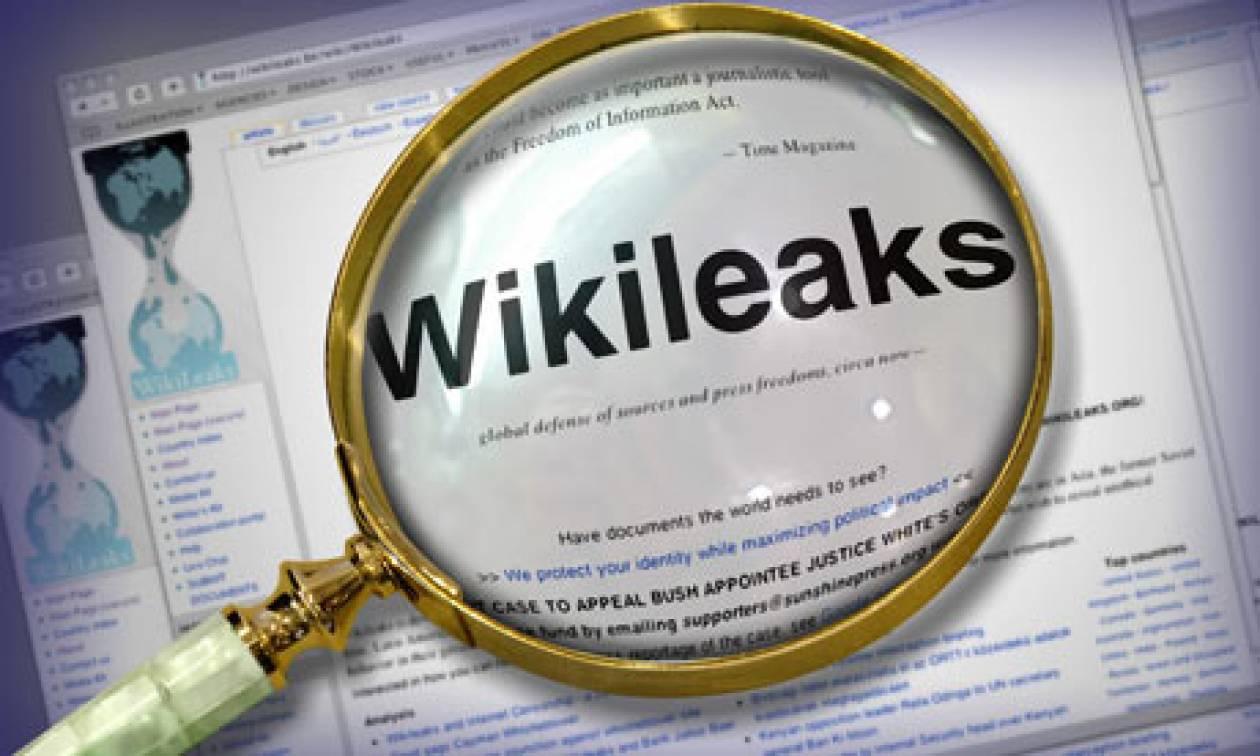 H Wikileaks καταγγέλει πυρηνικό σταθμό στη Ρουμανία