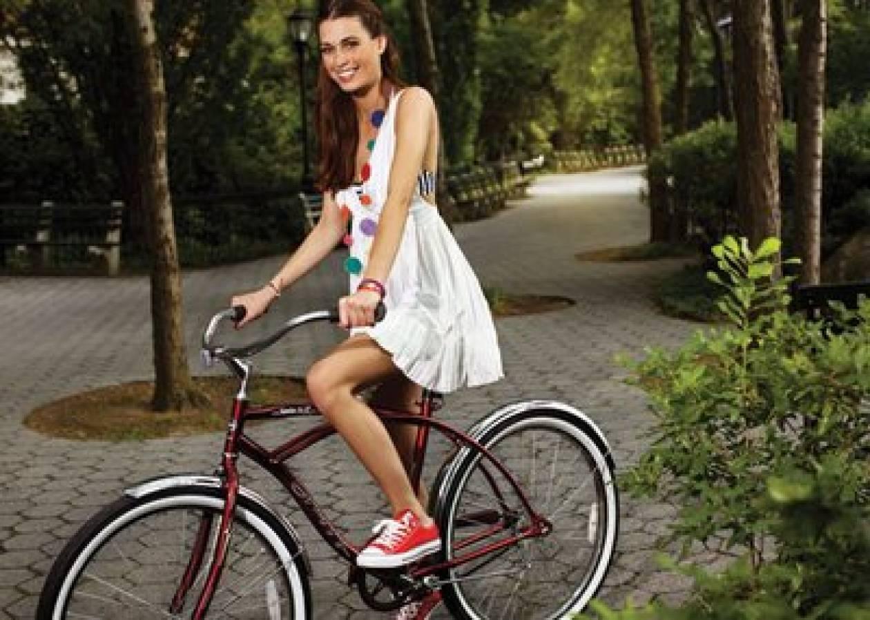 Επενδύστε στο ποδήλατο