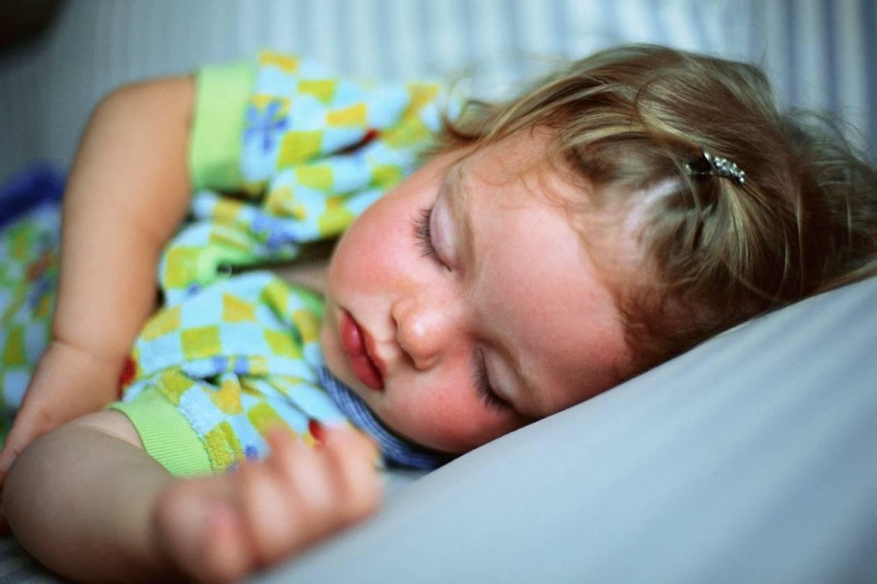 Ο ελλιπής ύπνος προσθέτει κιλά