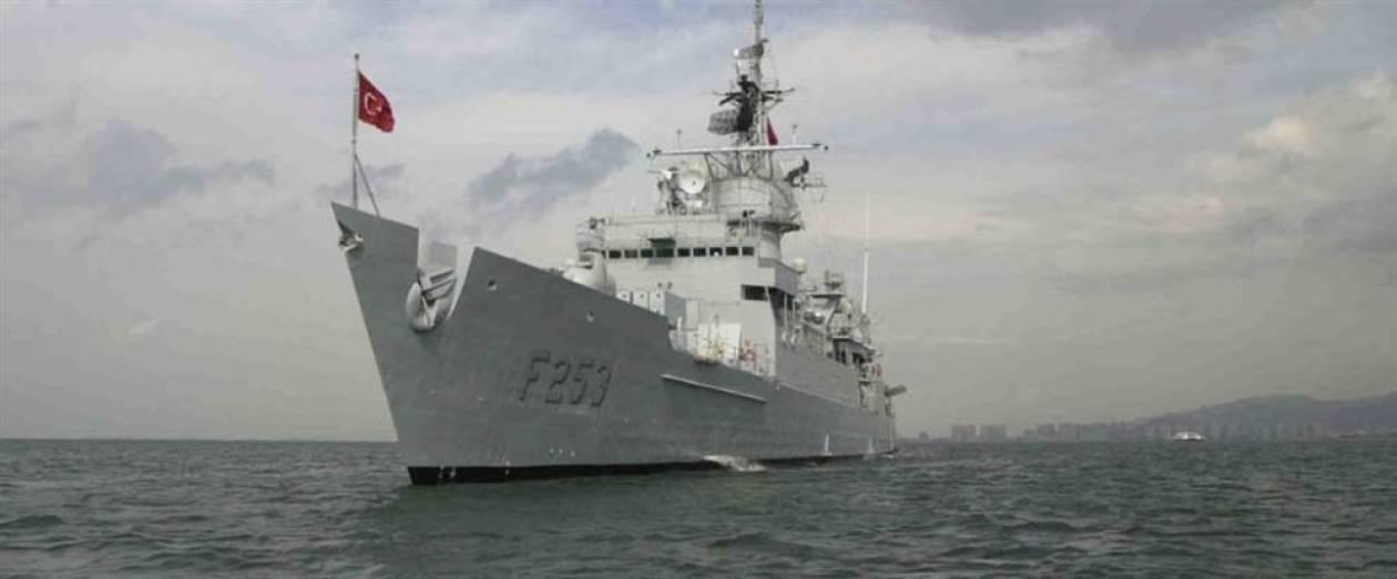 Η «Βαριοπούλα» και το τουρκικό «κίνημα του ναυτικού»