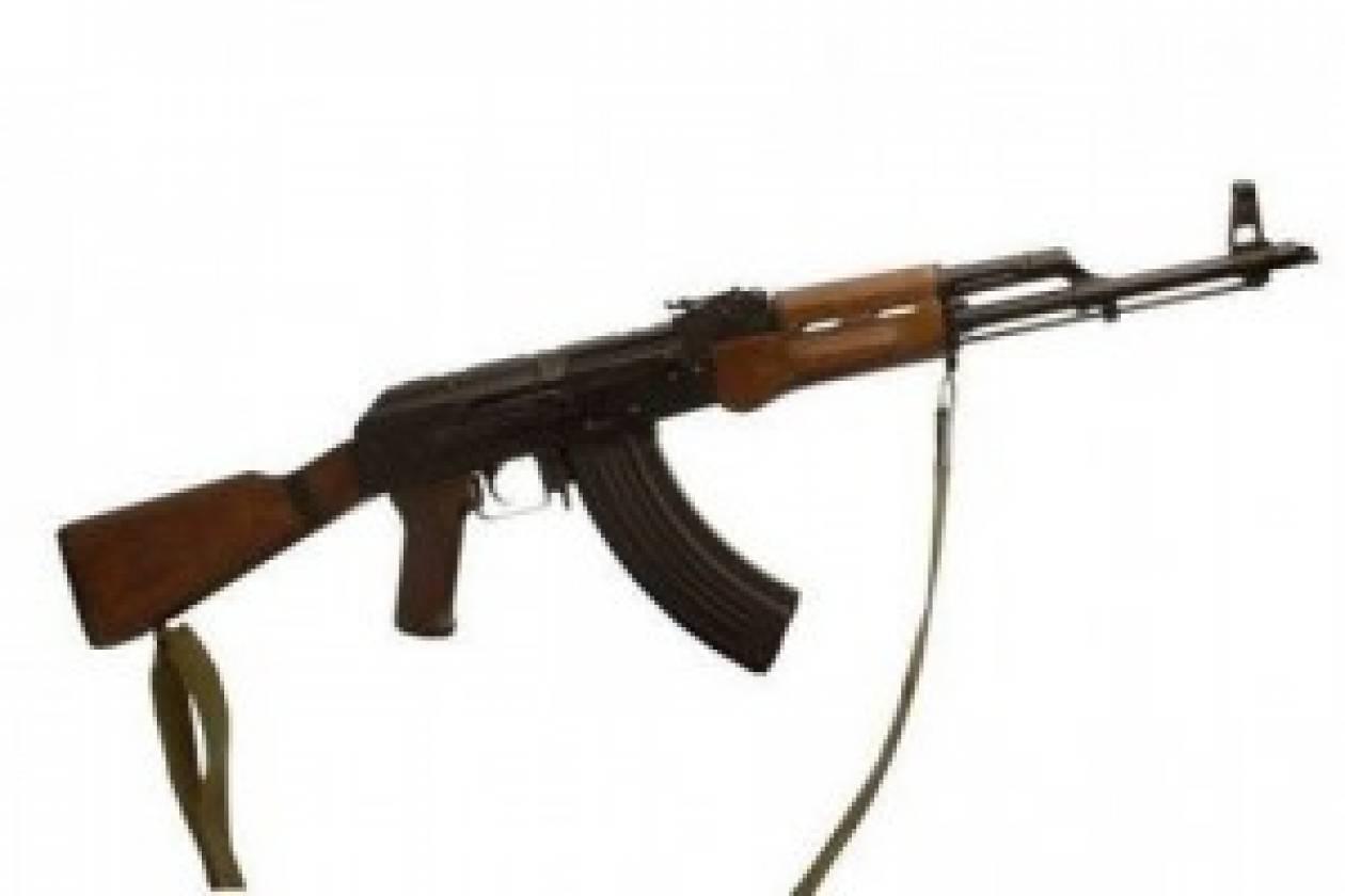 Βρέθηκαν τα όπλα των δολοφόνων του κοσμηματοπώλη