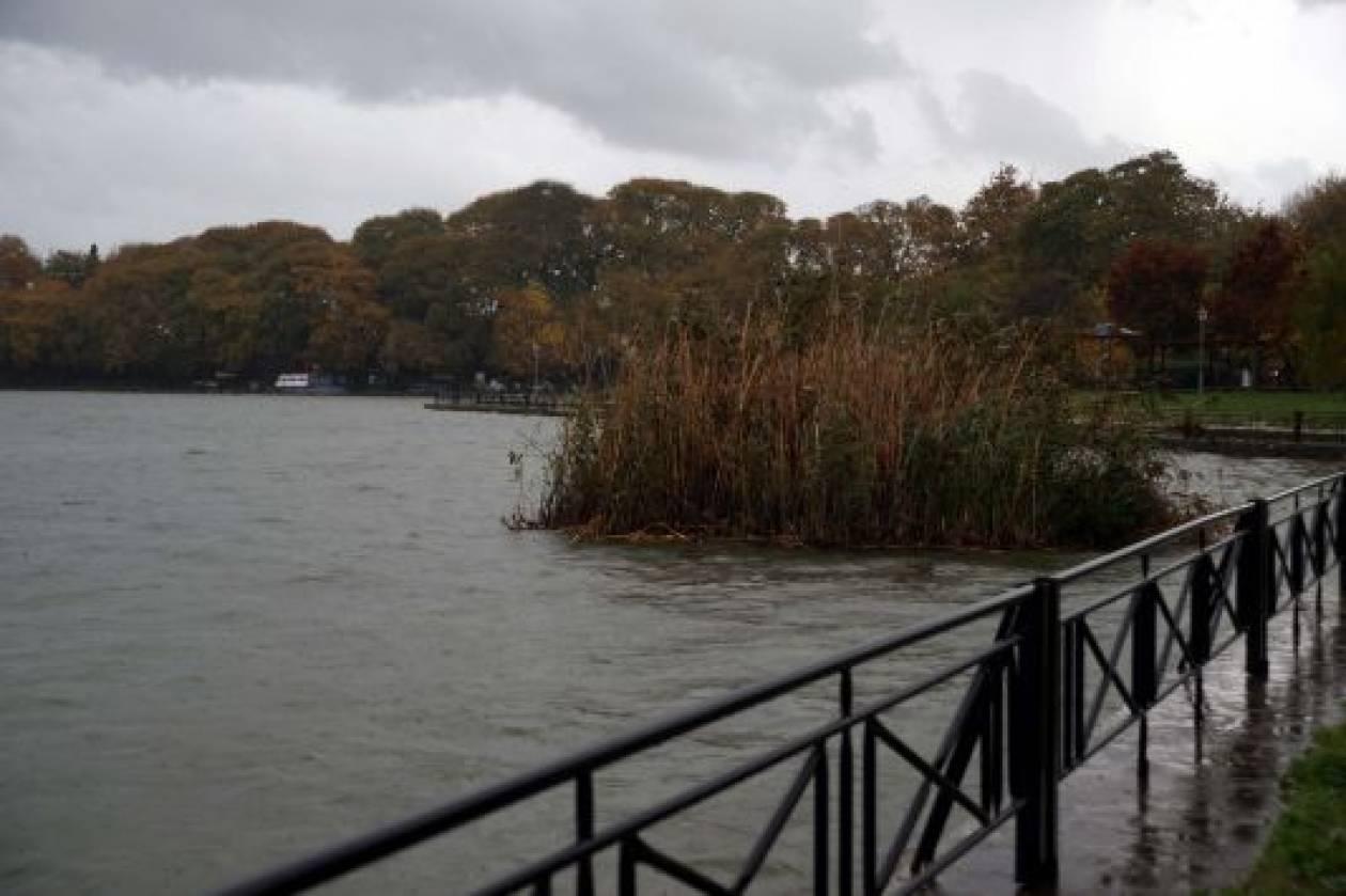 Απόπειρα αυτοκτονίας στη λίμνη Ιωαννίνων
