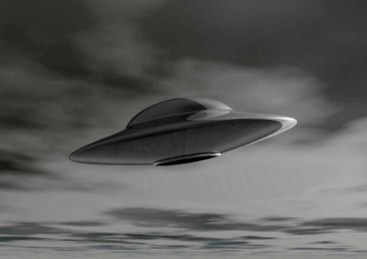 UFO στη Δυτική Ελλάδα;