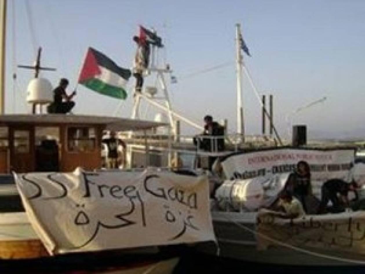 """Αποκλειστικό: Θα συλληφθεί ο καπετάνιος του σκάφους """"Ταχρίρ"""""""