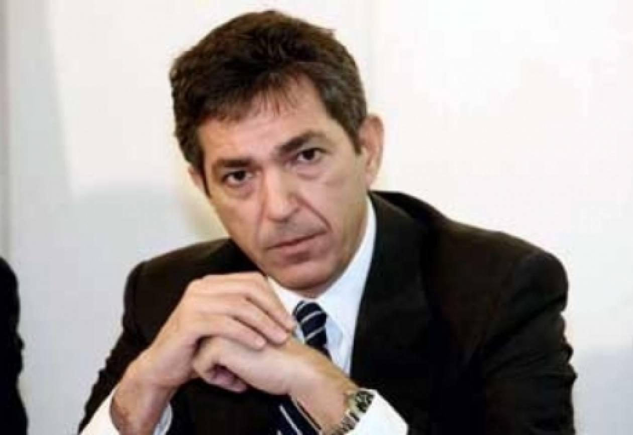 Στ. Λαμπρινίδης: « Η Αθήνα βρίσκεται σε συνεννόηση με τον ΟΗΕ»