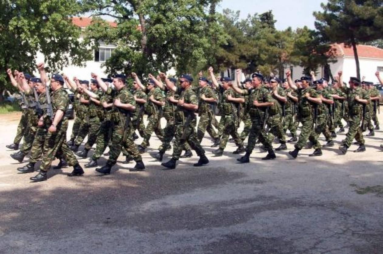 Οι Ένοπλες δυνάμεις στην σημερινή εποχή