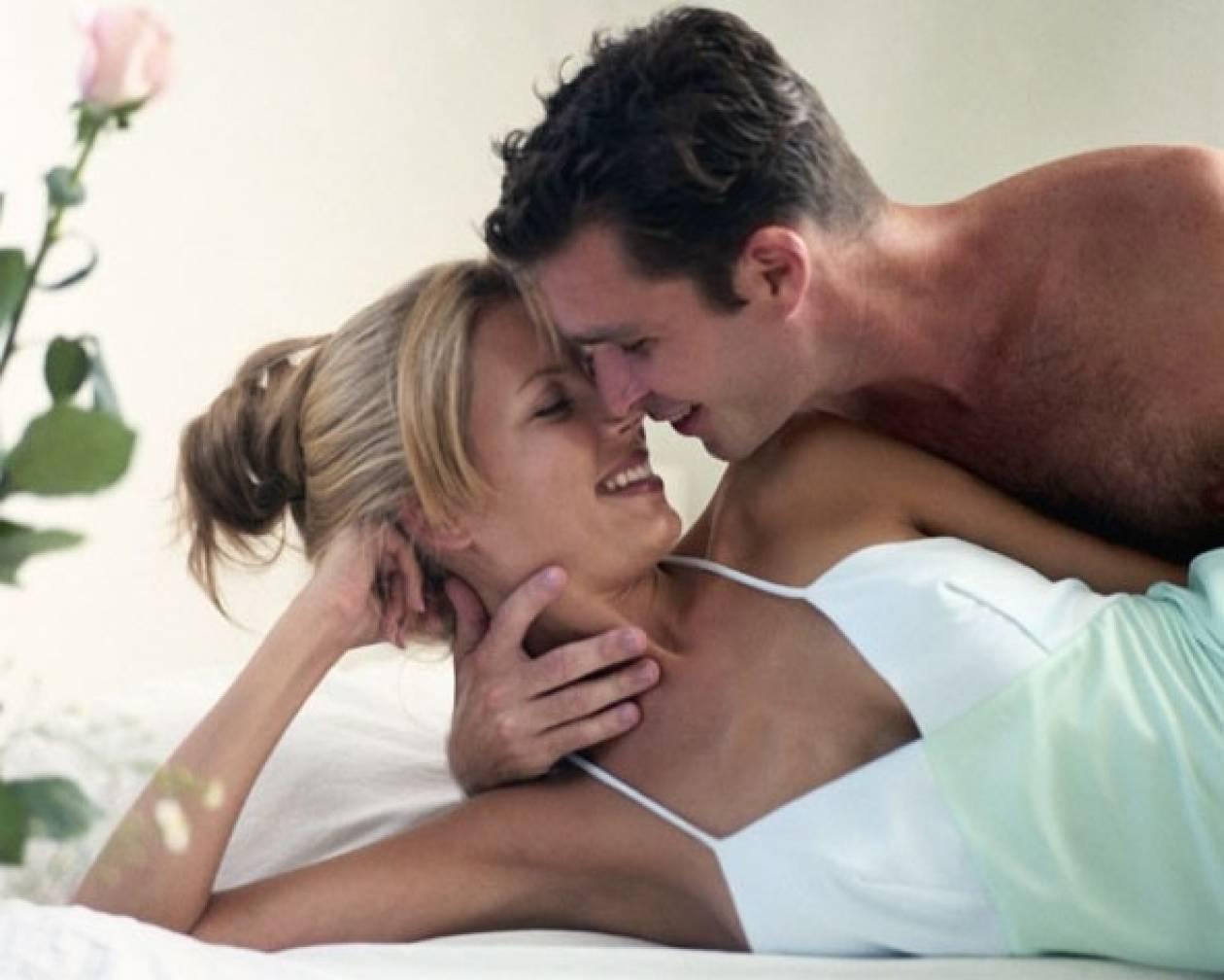 Φιλιά και χάδια το φάρμακο κατά του άγχους