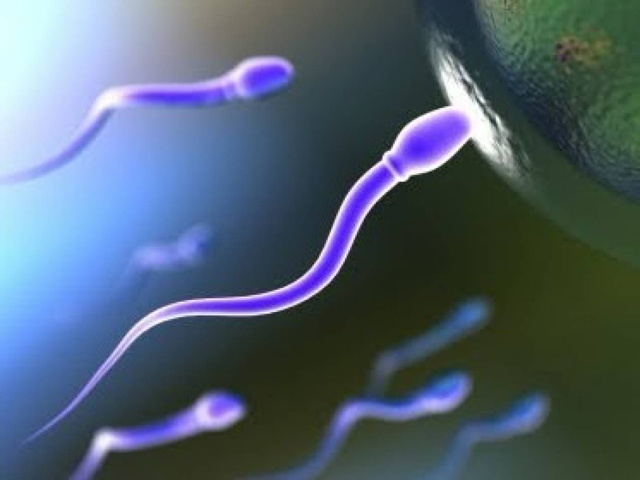 Τα επιπλέον κιλά καταστρέφουν το σπέρμα