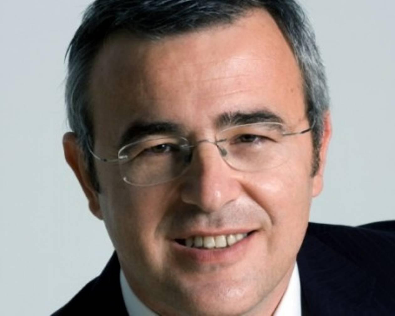 Ο Ν. Κανελόπουλος Γ.Γ. στο υπουργείο Δικαιοσύνης