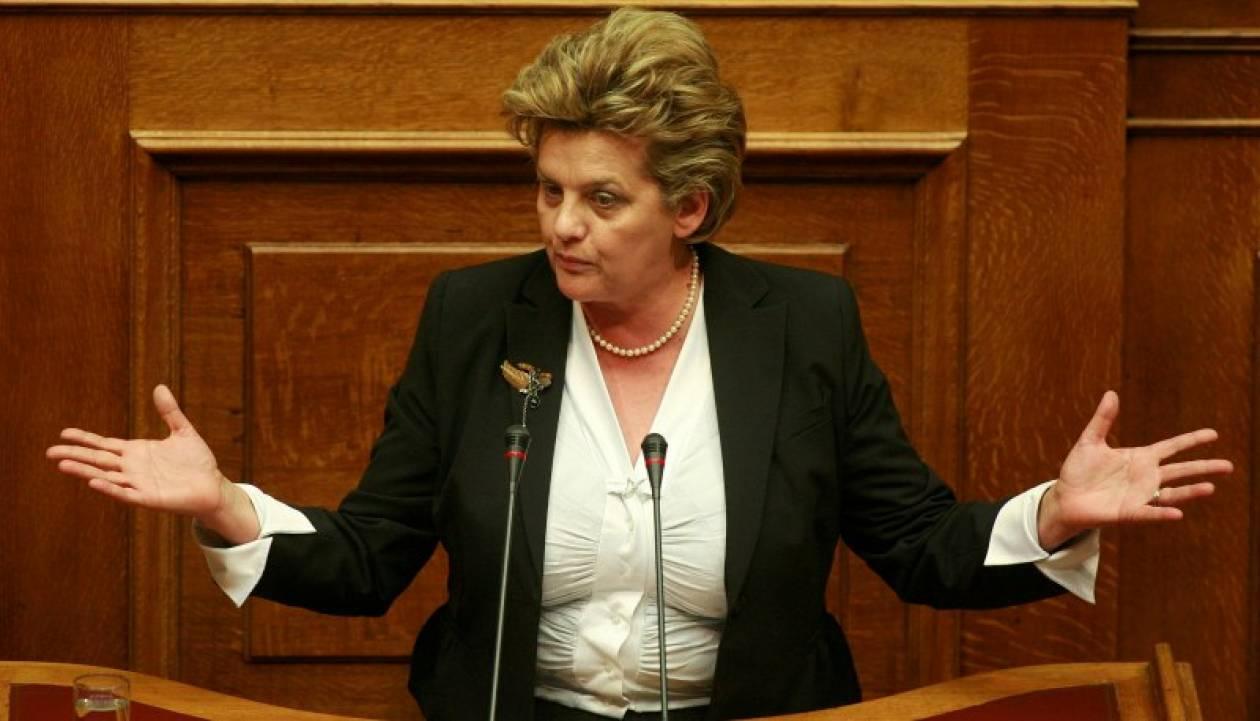 Σούλα Μερεντίτη: «Πληρώνουμε τα σκληρά μέτρα»