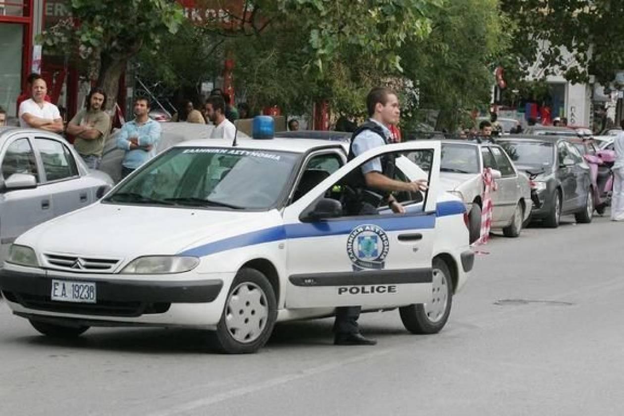 ΕΚΤΑΚΤΟ: Συνελήφθη ζευγάρι για συμμετοχή σε τρομοκρατική οργάνωση