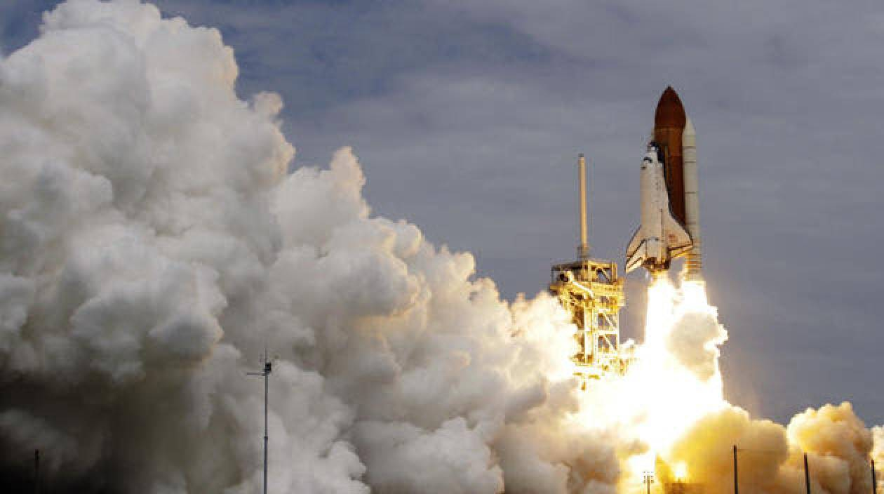 Εκτόξευση Atlantis: Το τέλος των διαστημικών λεωφορείων