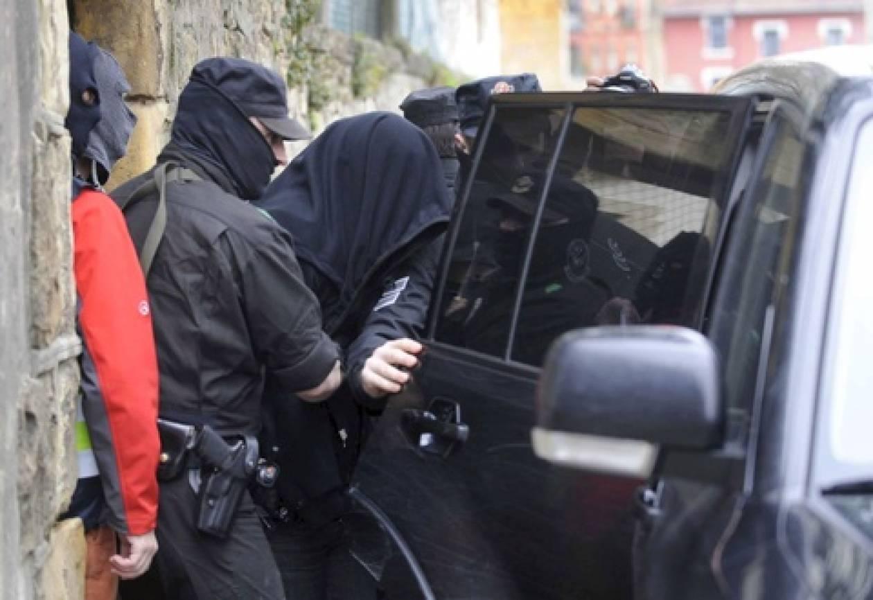 Εξαρθρώθηκε εγκληματική οργάνωση στην Λάρισα