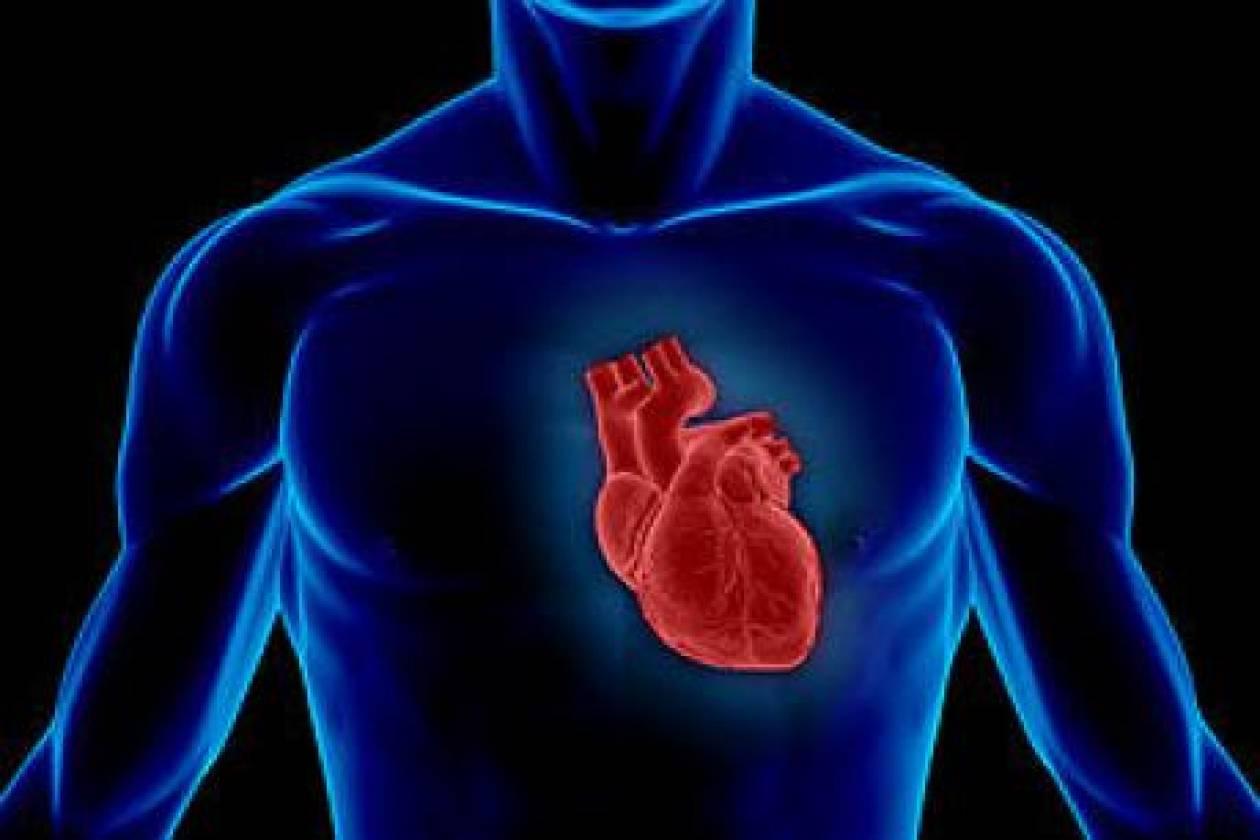 Σοκ από τα στοιχεία για τις καρδιακές παθήσεις των Ελλήνων