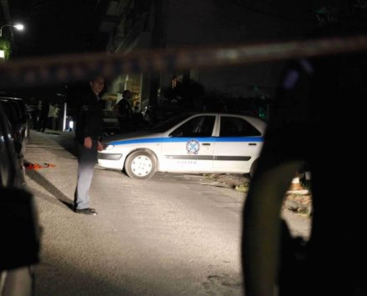 Έγκλημα πάθους στη Χίο