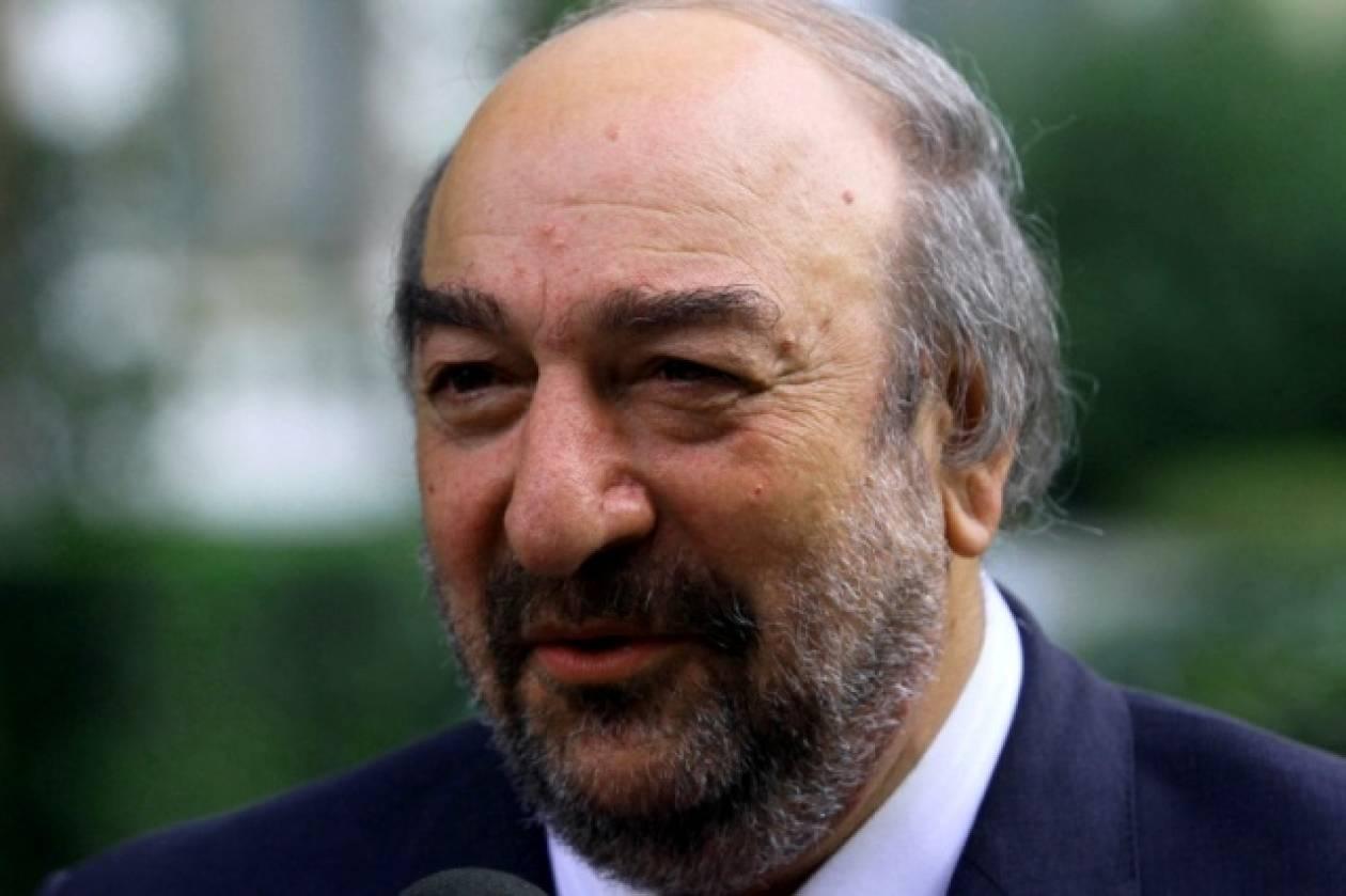 Γ. Νικητιάδης: «Να ξαναδούμε με διαφορετικό τρόπο το θέμα των ΤΑΞΙ»