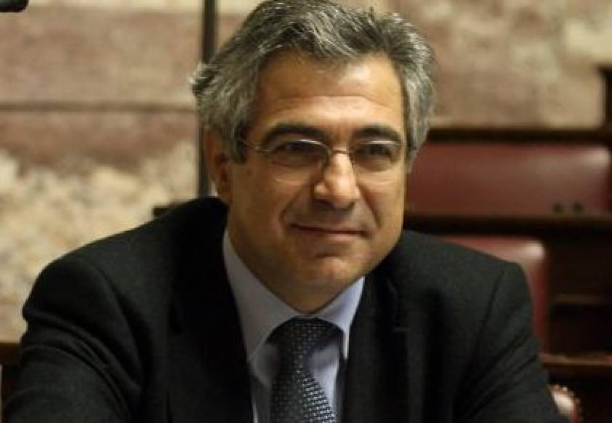 Μ. Καρχιμάκης: Αλλεπάλληλες οι προκλήσεις του ΣΥΡΙΖΑ