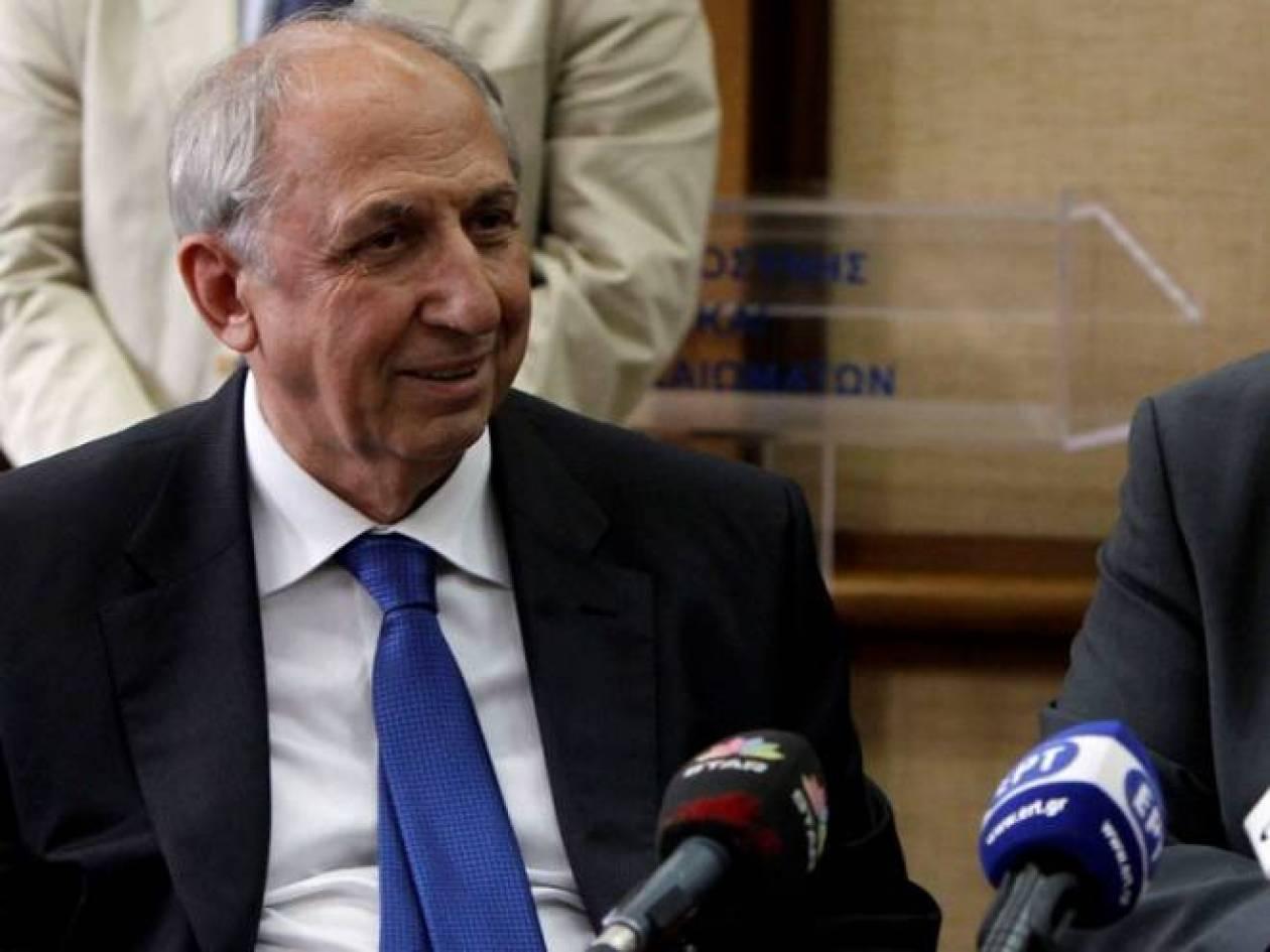 Μ. Παπαϊωάννου: « Στελέχη του ΣΥΡΙΖΑ οι πρωταγωνιστές των επεισοδίων»
