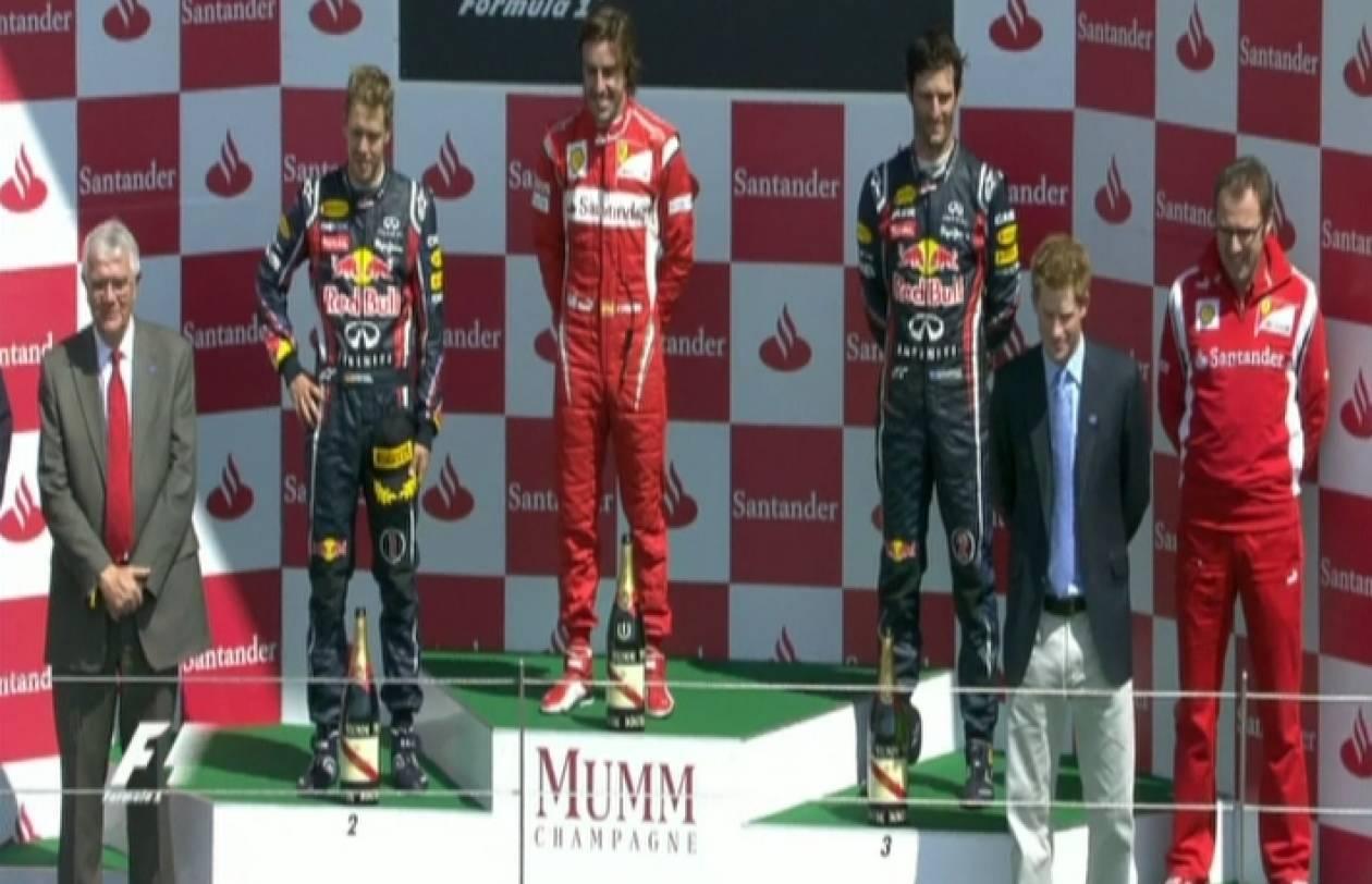 Ferrari και Αλόνσο, θυμήθηκαν τις νίκες