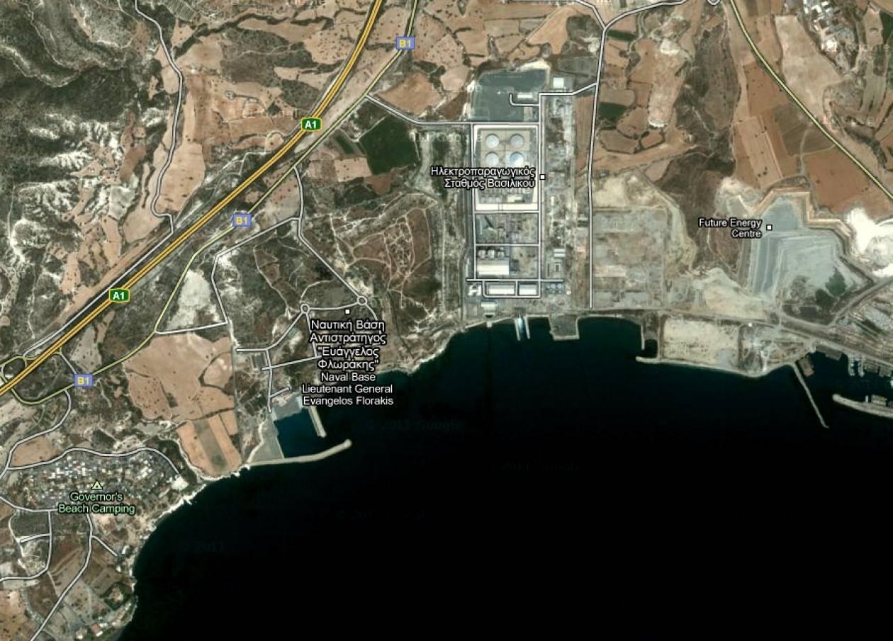 Η τραγωδία της Κύπρου σε εικόνες