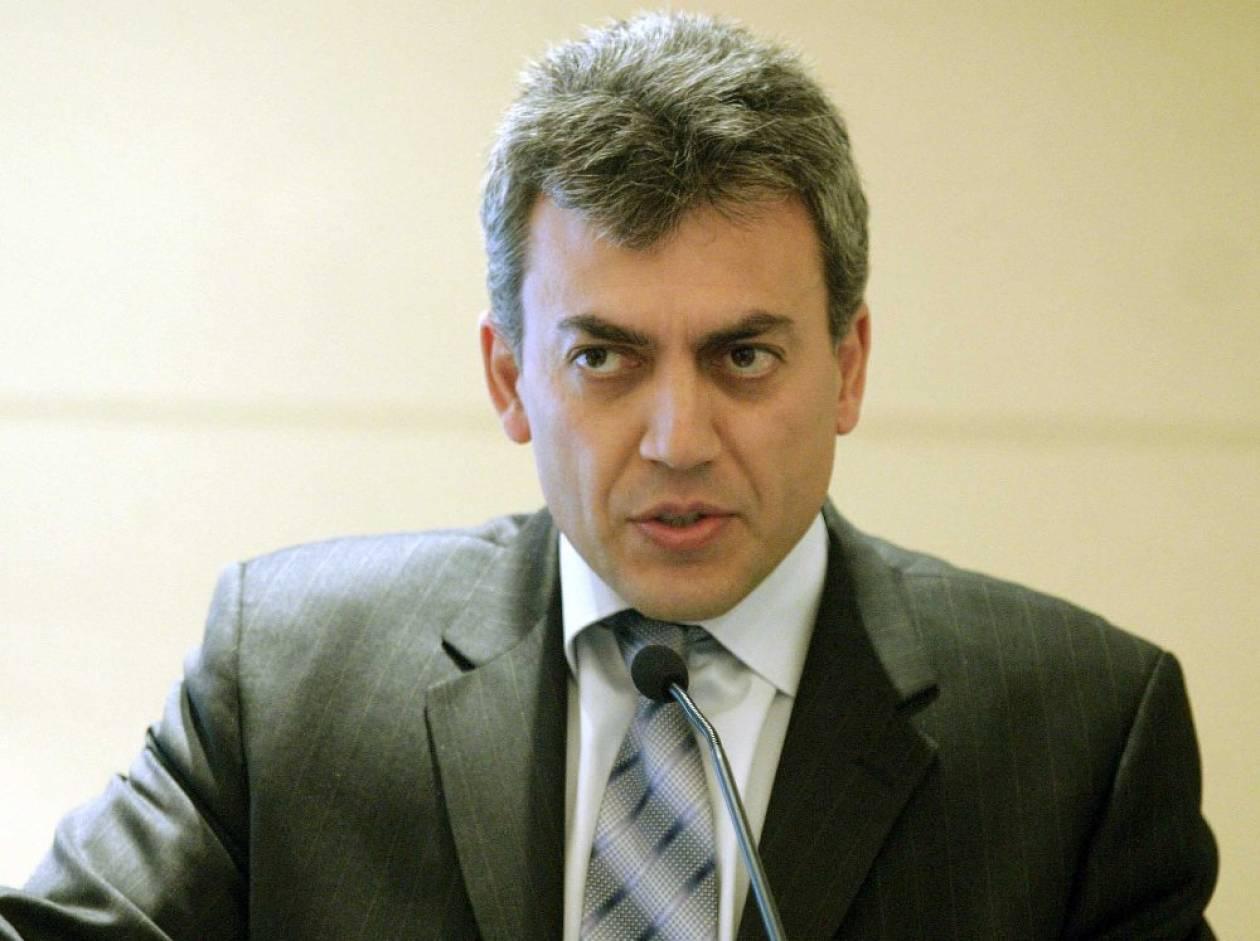 Γ. Βρούτσης: Αδήριτη ανάγκη η εφαρμογή της πρότασης της ΝΔ