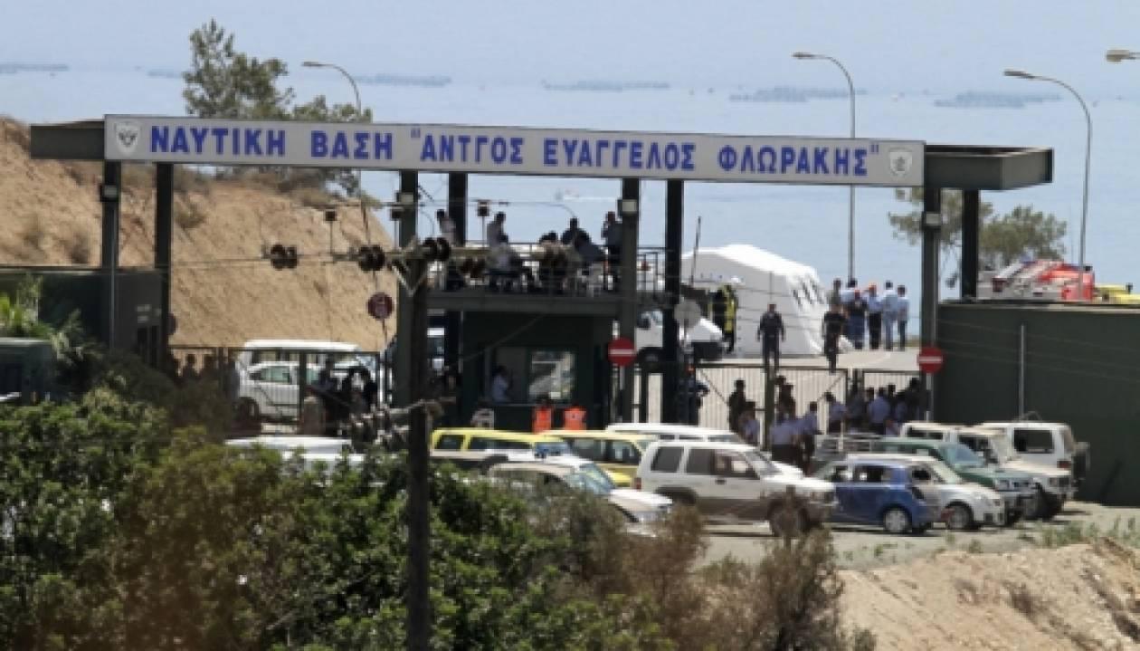 Κύπρος: Σε κρίσιμη κατάσταση δύο τραυματίες