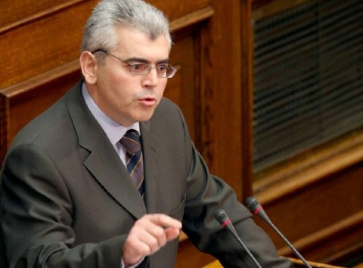 Μ. Χαρακόπουλος: Λυτρωτικές οι εκλογές