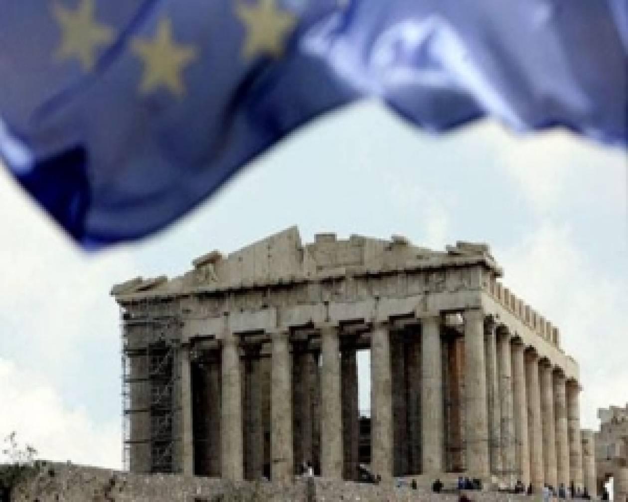 Η Ελλάδα πρώτο θέμα στα διεθνή ΜΜΕ