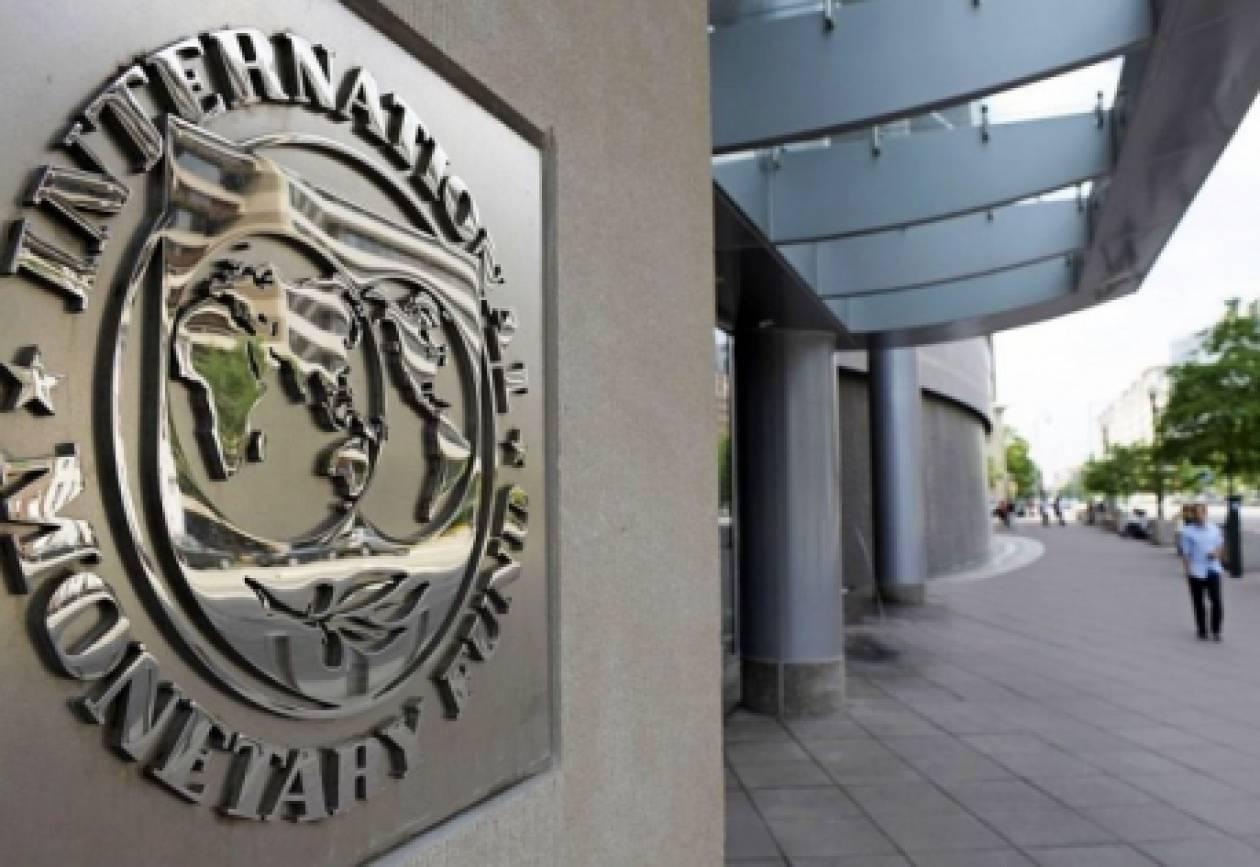 Έκκληση ΔΝΤ: «Δείξτε μεγαλύτερη αίσθηση του επείγοντος στην ελληνική κρίση»