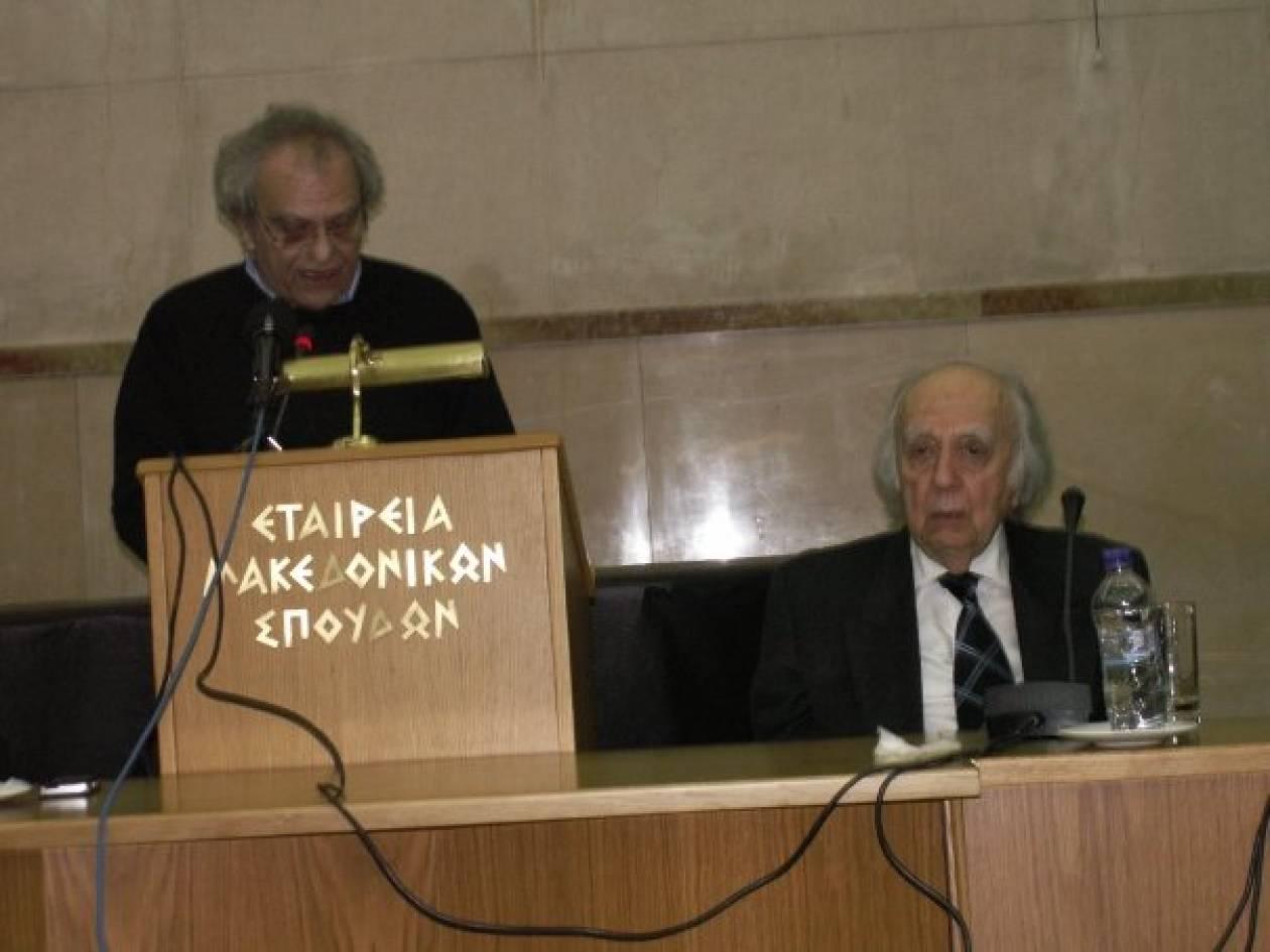 Δ. Αλευρομάγειρος: Κυβέρνηση εθνικής… ταπείνωσης!