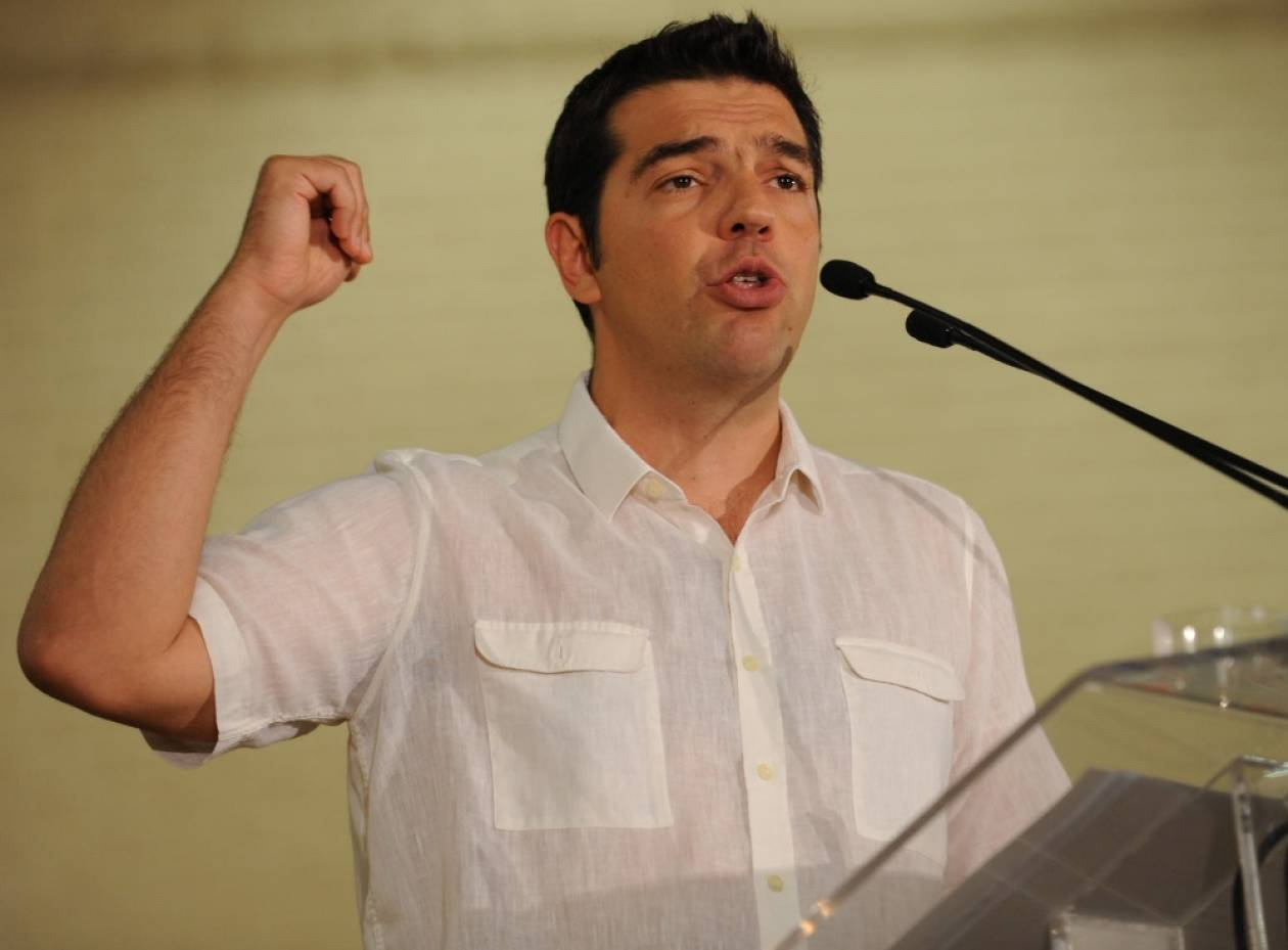 Εκλογές με απλή αναλογική θέλει ο Τσίπρας