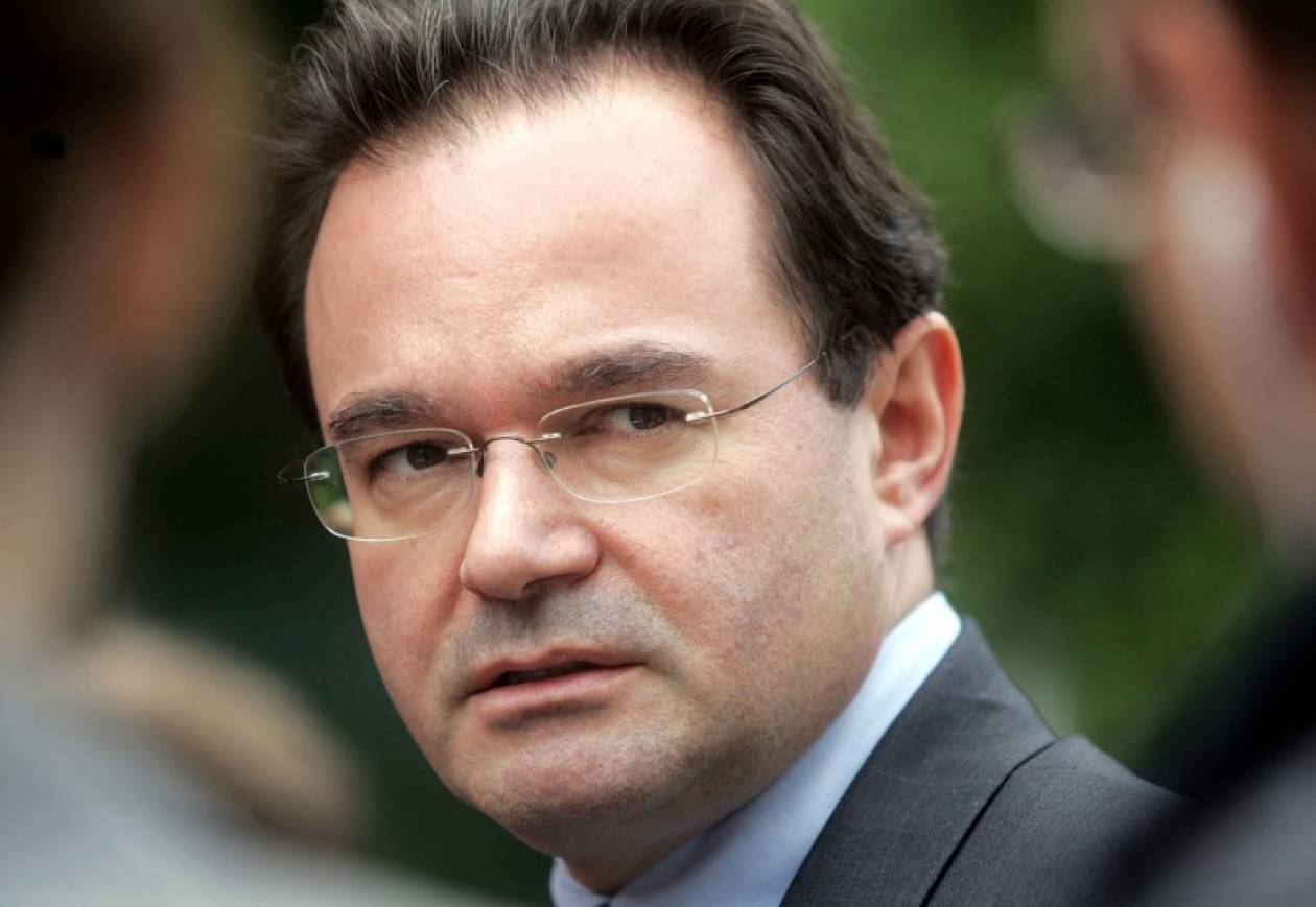 Γ. Παπακωνσταντίνου: Δεν είναι χρεοκοπία η επιλεκτική