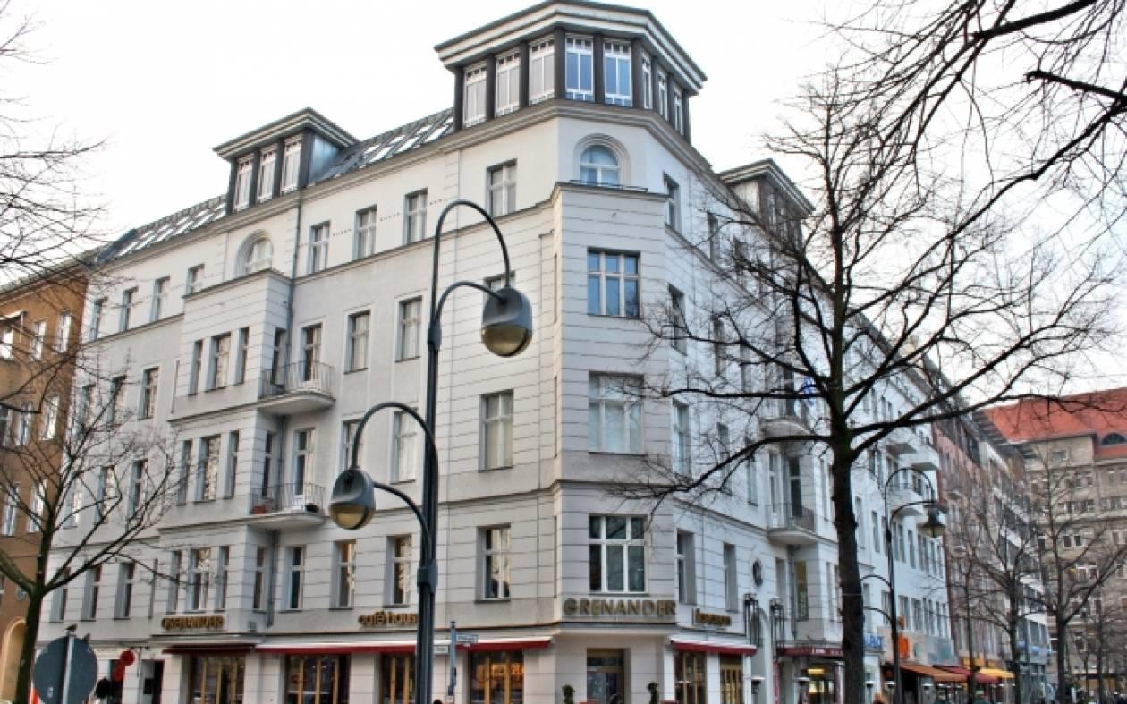 «Γεφύρι της Άρτας» η Ελληνική Πρεσβεία Βερολίνου;