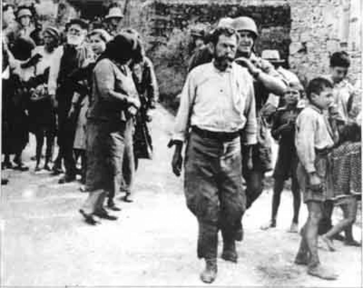 Πρώτη δικαίωση για τα θύματα της Γερμανικής κατοχής