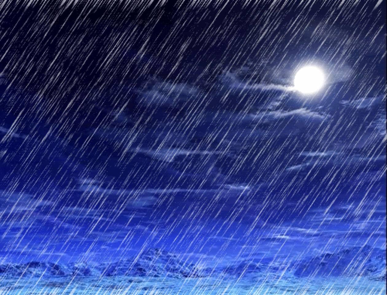 Είναι αλήθεια ότι μετά από κάθε πανσέληνο βρέχει;