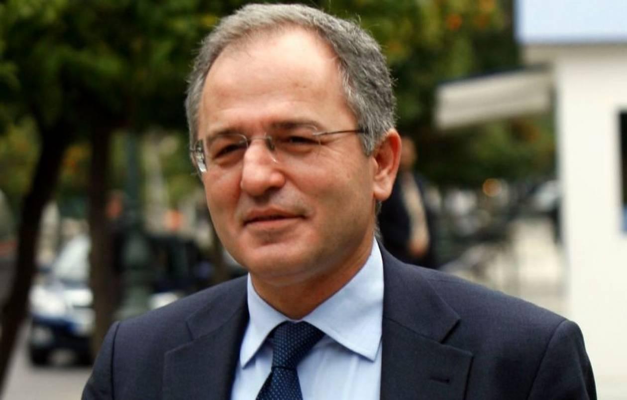 Π. Μπεγλίτης: «Υπαρκτή η τουρκική απειλή»