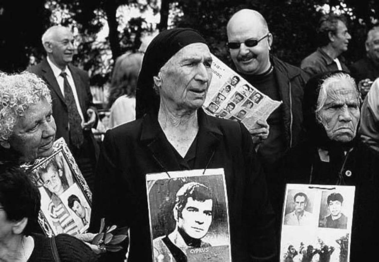 20 Ιουλίου 1974. Ο χρόνος για την Κύπρο σταματά