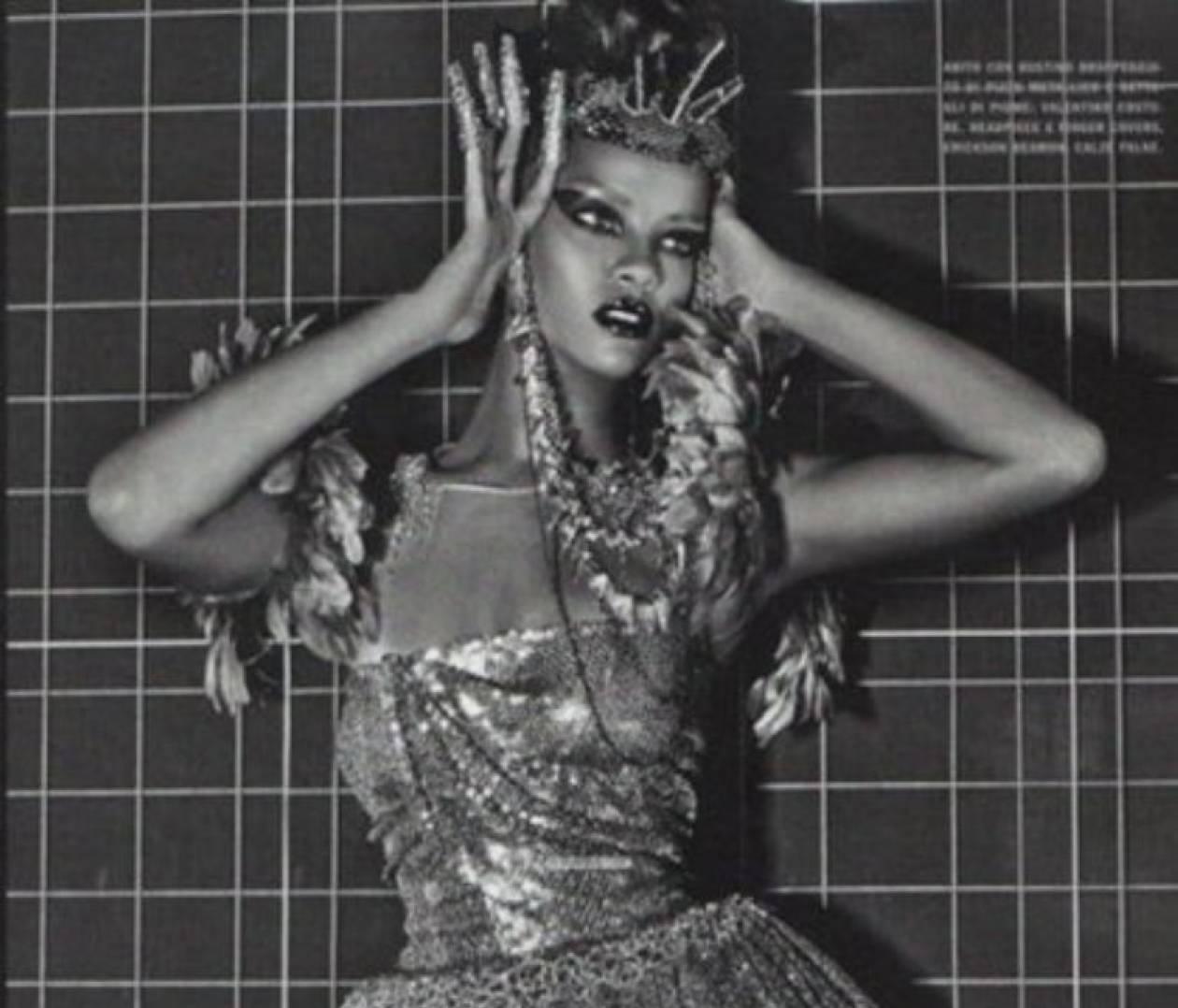 Ποια είναι η γυναίκα της χρονιάς για την ιταλική Vogue;