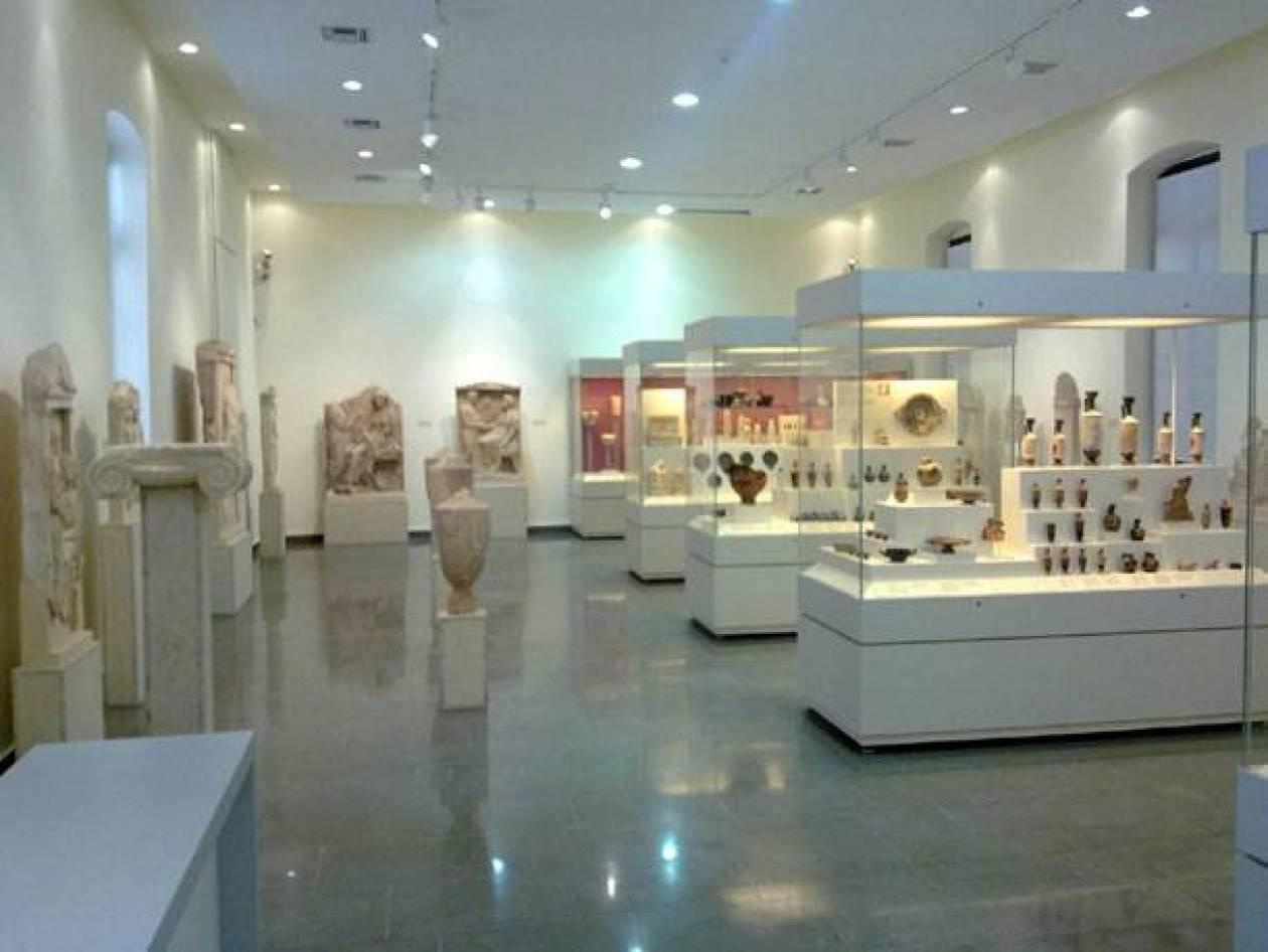 Άλλο ένα βήμα για το νέο μουσείο Σαλαμίνας