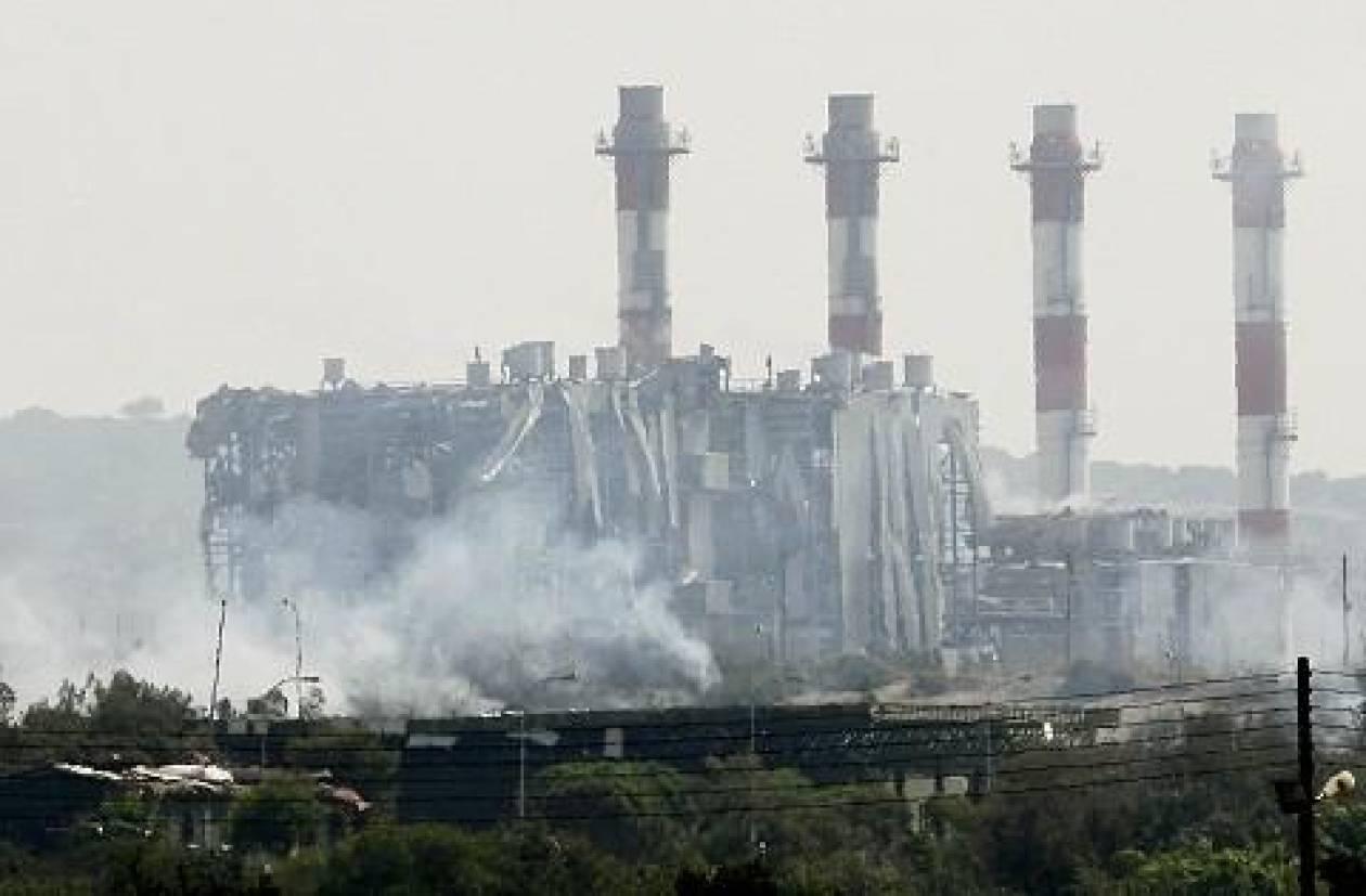 Νέο βίντεο από την τραγωδία στην Κύπρο