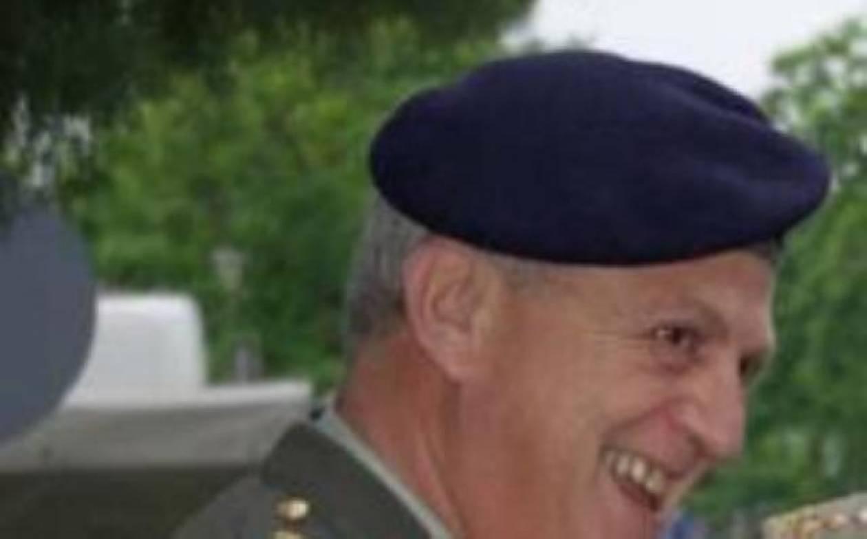 Νέος αρχηγός της Εθνικής Φρουράς στην Κύπρο