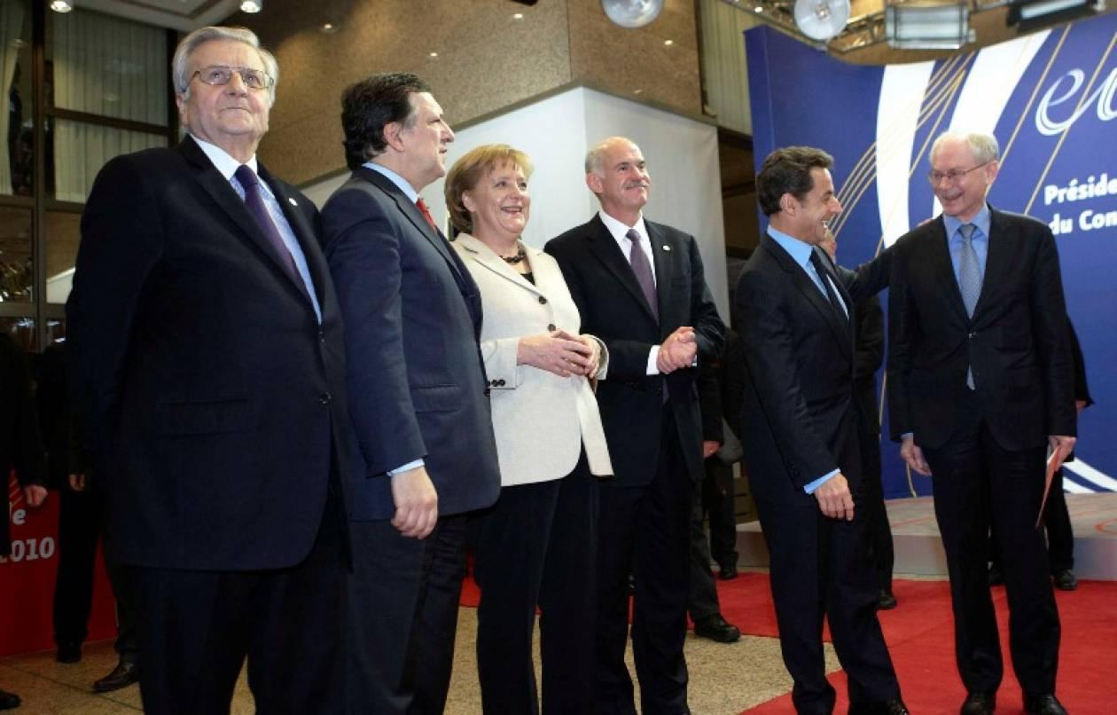 Συμφωνία για την Ελλάδα, λίγο πριν την σύσκεψη