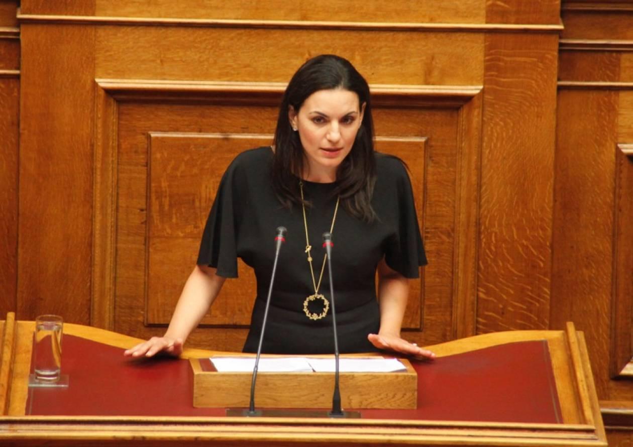 Ο. Κεφαλογιάννη: «Όμηρος ο τουρισμός από τη κυβέρνηση»