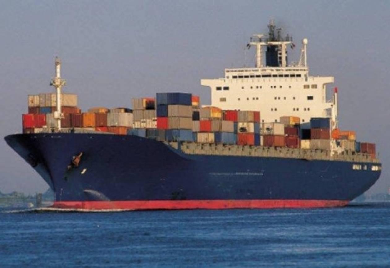 Κύπρος: Ξεκίνησε από την Ελλάδα το πλοίο με τις ηλεκτρογεννήτριες