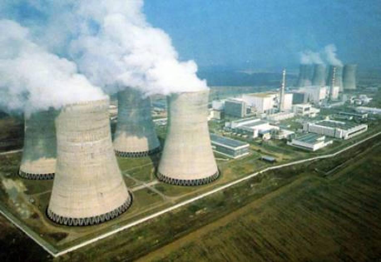 Πυρηνικό σταθμό στα Κατεχόμενα σχεδιάζουν οι Τούρκοι