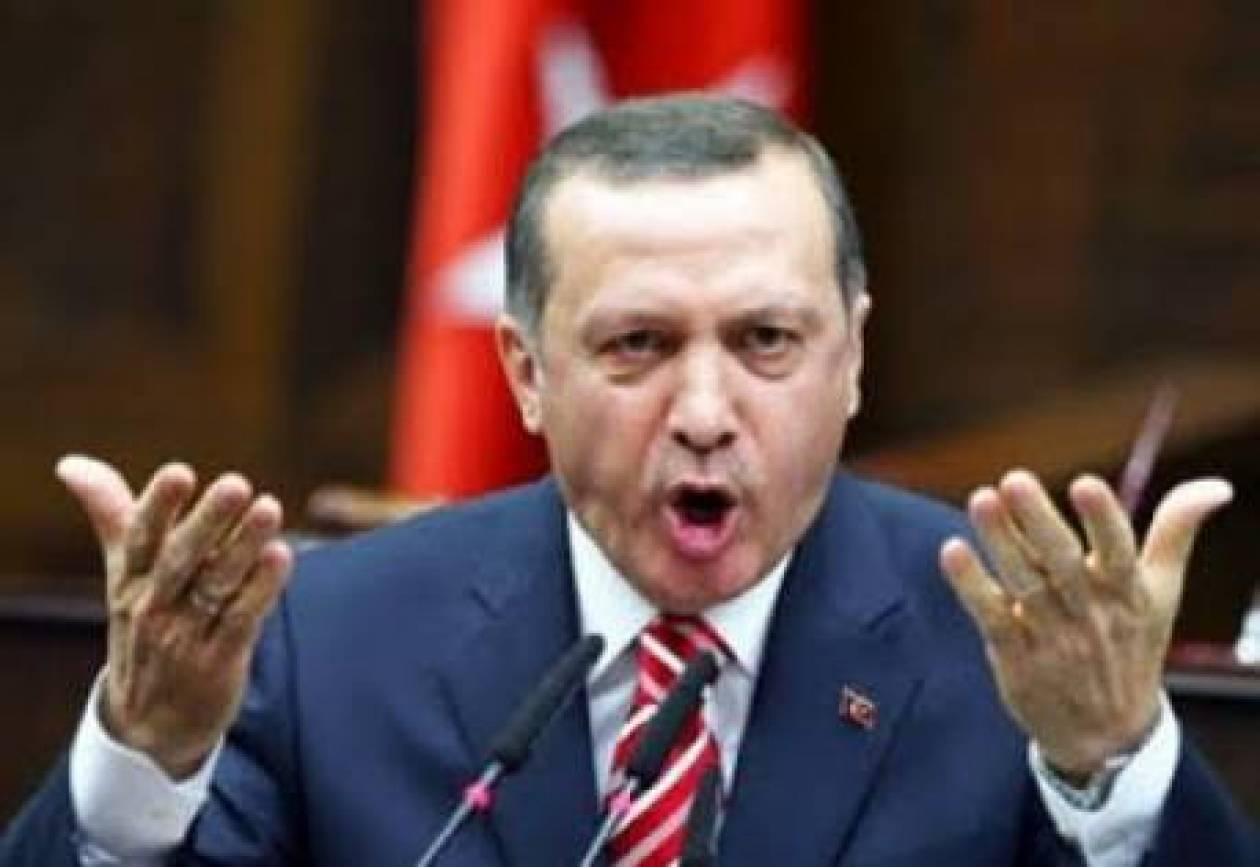 Καταδικάζει η Κύπρος τις δηλώσεις Ερντογάν